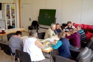 13uhr der Behindertenwerkstatt Reinsdorf
