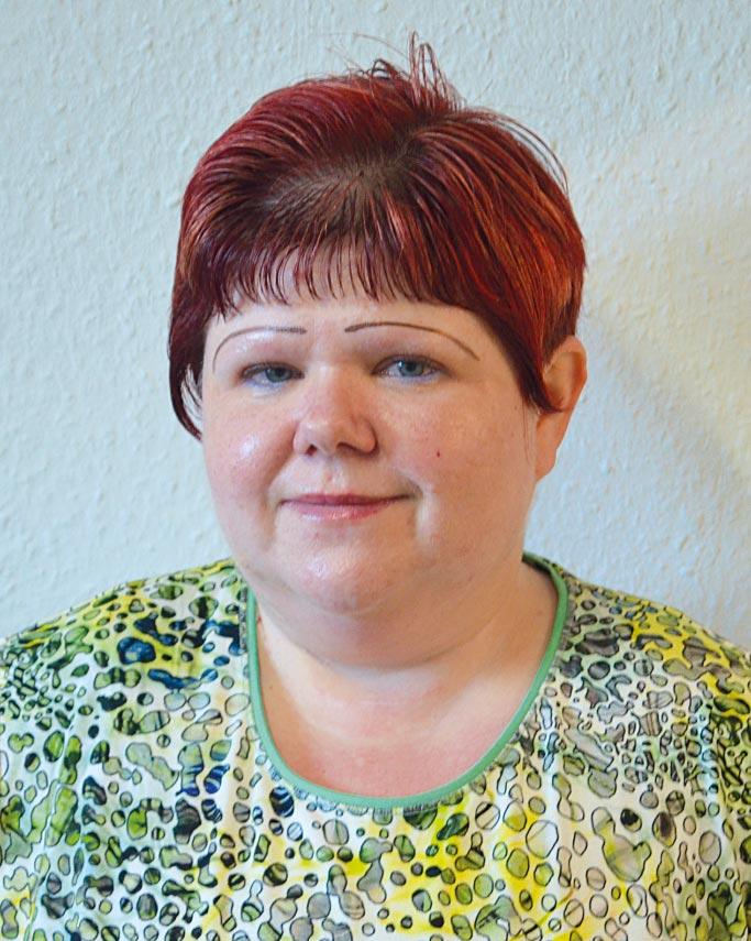 Doreen Rahnefeld Auftragsannahme
