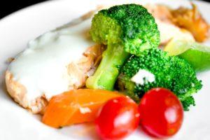 gesunde Ernährung für Kitas