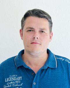 Lars Schramm Begleitender Dienst