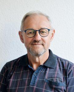 Mathias Eißmann Leiter Förder- und Betreuungsbereich