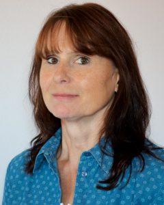 Silke Grellert Leiterin Personalverwaltung